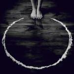 cerchio magico in movimento